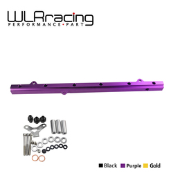 WLR RACING - NEW FUEL RAIL FOR TOYOTA SUPRA ARISTO 2JZ TURBO JZA80 UPGRADE 92-02 RACING FUEL RAIL KIT WLR5433