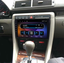 9 4G RAM 8 cores Android Auto DVD Stereo GPS Navigation Für Audi A4 S4 RS4 8E 8F b9 B7 2002 zu 2007 2008 radio steuergerät 4G