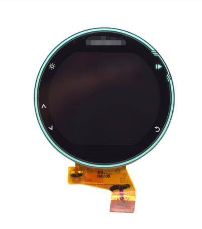 Front Case LCD Display Screen For GARMIN FORERUNNER 735 735XT/FORERUNNER 735XT GPS Multisport Running Sports Watch Repair Part