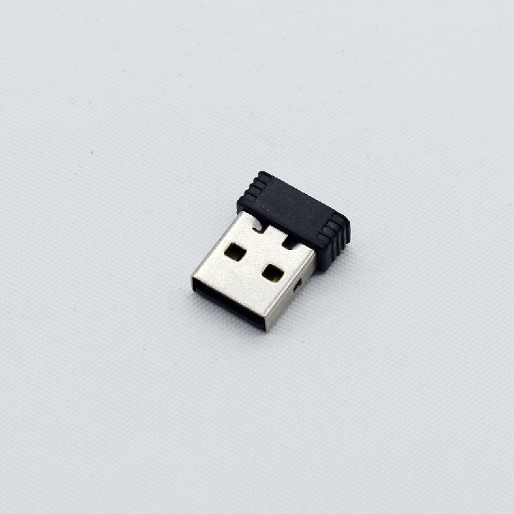Original Usb Receiver Usb Dongle Adapter for <font><b>RAPOO</b></font> MT750 MT750s MT750pro MT550 <font><b>8300</b></font> Wireless Mouse Adapter image