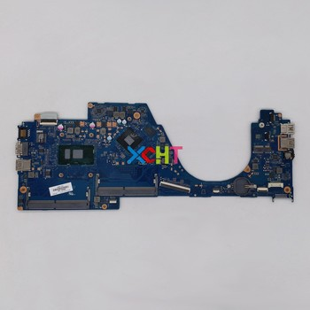 genuine 763422 501 763422 001 day22amb6e0 a8 6410 laptop motherboard mainboard for hp pavilion 17 f 17z f100 series notebook pc 855834-601 855834-001 DAG31AMB6D0 940MX/2GB w i5-6200U CPU for HP Pavilion Notebook 14-AL Series PC Laptop Motherboard Mainboard