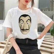 Новые деньги футболка для женщин в интернет магазине la casa