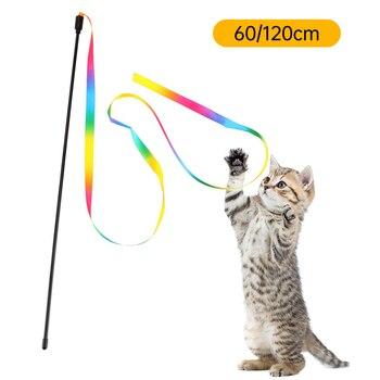 Cat Teaser Stick