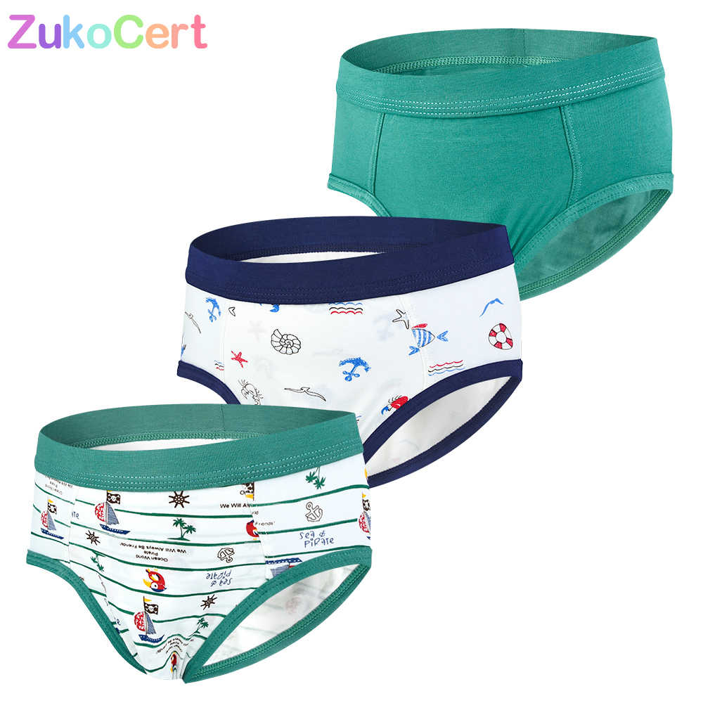 3 Pcs/lot Boys Underwear Kids Boxer Briefs For Children Panties Soft  Cartoon Pattern Teenager Shorts Pants For 2 10Years Old|Underwear| -  AliExpress