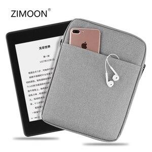 Чехол для планшета Kindle 7 8th Paperwhite 1 2 3 Voyage Pocketbook 615 622 6 'чехол для kobo Wool E-reader чехол