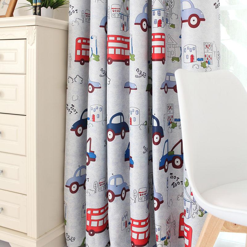 Jealous-Cartoon-Car-Curtains-Window-Treatments-Sheer-Curtains-For-Kids-Children-Room-Living-Room-Baby-Boys (2)