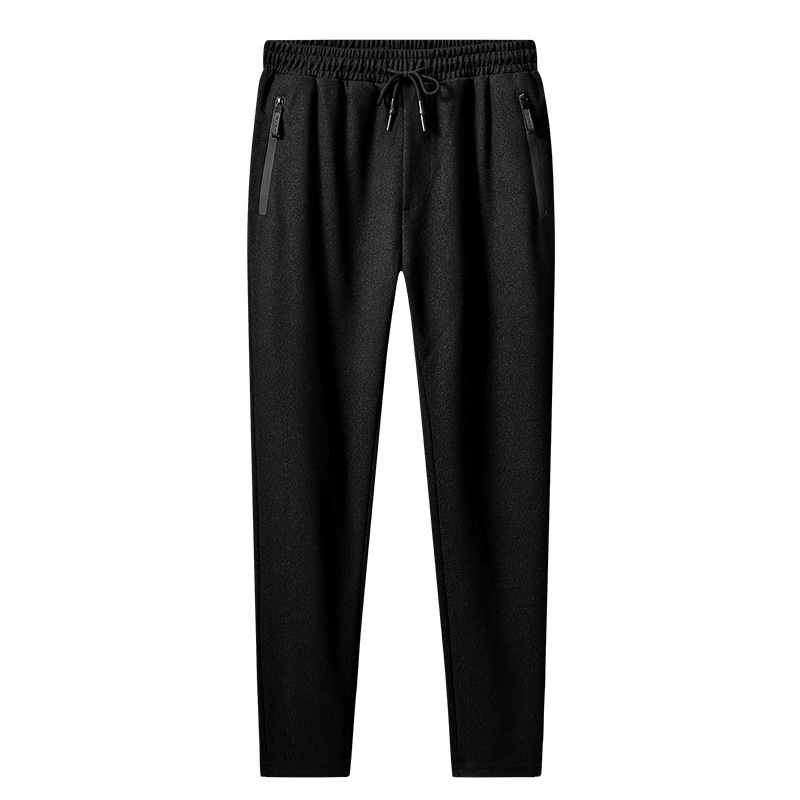 Outdoor Tactical <font><b>6XL</b></font> <font><b>Men</b></font> Breathable Comfortable Stretch Trousers Hiking Camping Trekking Climbing Fishing Travel Sports Pants image