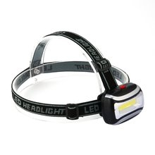 2000LM Waterproof LED Headlamp Headlight Flashlight Head Light Lamp Durable Camping Fishing Flashlight