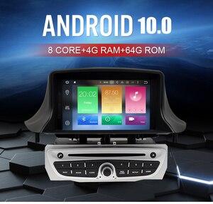 Image 3 - IPS Android10.0 DVD Ô Tô Đa Phương Tiện Chơi Cho Renault Megane 3 2009 2010 2011 2012 Fluence RAM 4G GPS Dẫn Đường âm Thanh Nổi Audioradio