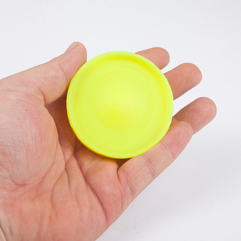 Pocket Flexible Flying Disc Saucer Boomerang Outdoor Game Adult Children Kids Toys Boys 5 6 7 8 9 10 Years - discount item  20% OFF Outdoor Fun & Sports