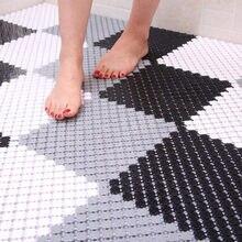 8 шт., съемные коврики для ванной