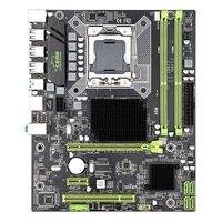 JINGSHA X58 LGA 1366 Motherboard 2 Channel DDR3 32G ECC RAM USB3.0 SATA3.0 Support Intel Xeon X5670 X5675 X5650 X5680 X5570 X556