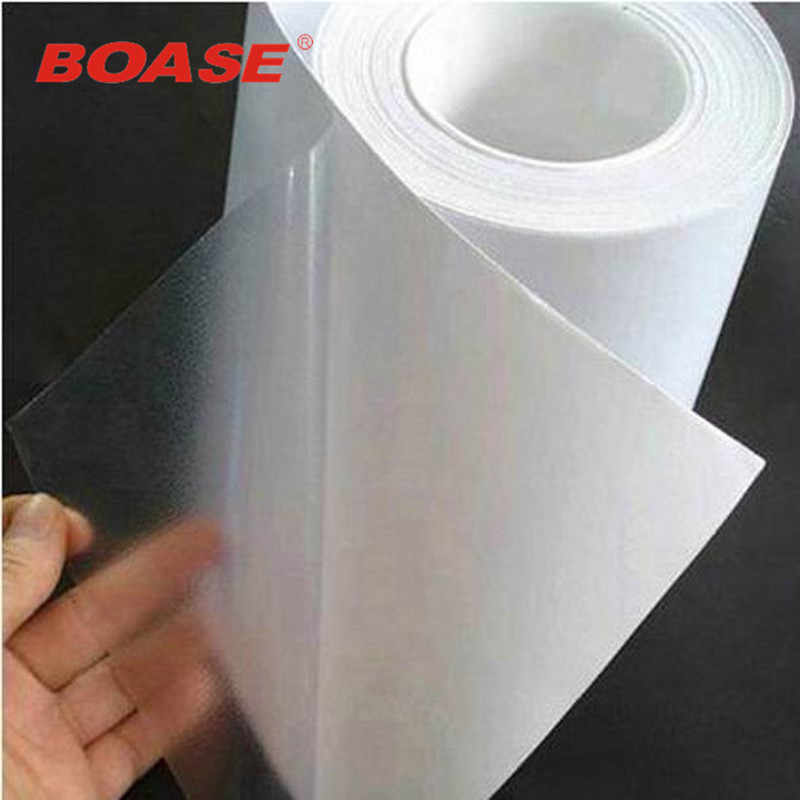 10 15 20 Cm X 5M Dikte: 0.2 Mm Rhino Skin Car Bumper Hood Paint Protection Film Vinyl Clear Transparence Film Gratis Verzending