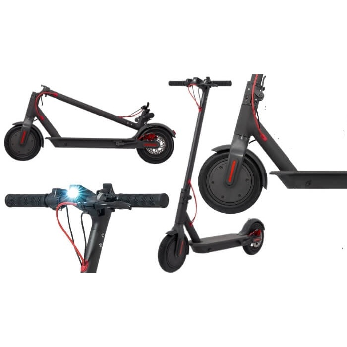 ELECTRIC SCOOTER ONERAIL R9