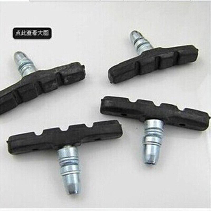 Купить велосипедный держатель для тормозных колодок резиновые блоки
