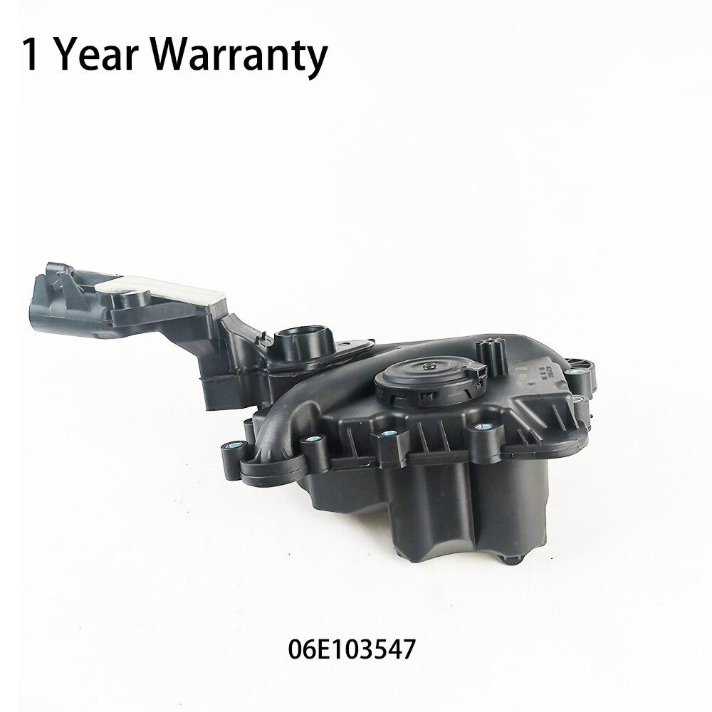 Oil-water separator 06E103547 06E103547 06E103547S 06E103547H for  AUDI A4 S4 A4L A6 A5 Q5 A8 S5