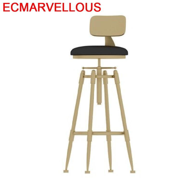 Sedie Para Barra Stuhl Banqueta Taburete Sgabello Stoel Stoelen Hokery Silla Tabouret De Moderne Cadeira Stool Modern Bar Chair