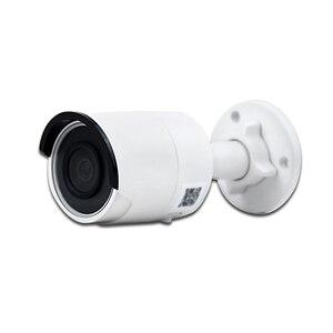 Image 4 - Hikvision DS 2CD2045FWD I POE камера видеонаблюдения 4MP IR Сетевая купольная камера 30 M IR IP67 H.265 + слот для SD карты