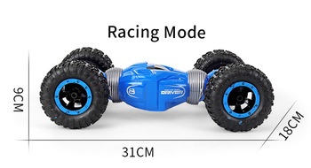 2.4GHz 4WD JJRC Q70 RC Car Radio Control Car Twist- Desert Cars Off Road Buggy Toy High Speed Climbing RC Car Kids Children Toys 2 4g 4wd electric rc car rock crawler remote control toy cars off road radio radio controlled drive toys for kids suprise gift