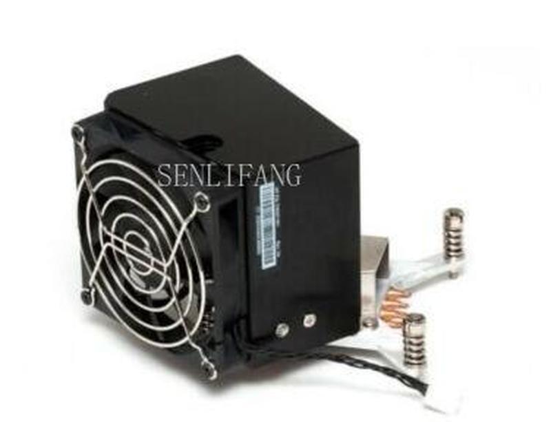 Working 749597-001 Screw Down Heatsink For Z640 2ND CPU Heatsink Well  Tested