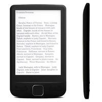 High-end BK4304 Ultra cienki eBook eReader 4.3 calowy ekran e-ink OED cyfrowy czytnik e-booków 4GB/8GB/16GB elektroniczne czytniki książek