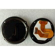 استبدال ساعة شاشة إل سي دي باللمس شاشة ل Garmin Fenix3 HR ساعة LCD طقم تصليح شاشة تعمل باللمس ل Garmin Fenix3 HR