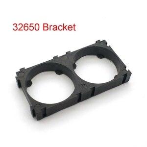 Пластиковые скобы антивибрационные для батарей 32650, 10 шт., 32650, 2 шт.