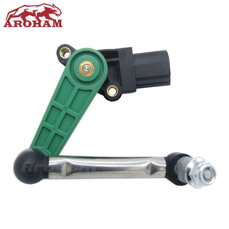 Rear Left Suspension Leveling Sensor 7P0616571 For Porsche Cayenne 958 92A 2013 For VW TOUAREG 2010 2011 2012 2013 2014