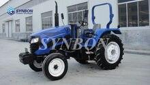 SYNBON 2020 90HP 4 koła kierowca ciągnik hydrauliczny ciągnik rolniczy high power rolnictwo ciągnik rolnictwo maszyny SY904