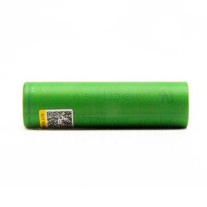 Image 5 - Аккумулятор Liitokala Max 40A Pulse 60A, 3,6 В, Перезаряжаемый 18650 аккумулятор VTC5A, 2600 мА · ч, аккумулятор 40A с высоким потоком