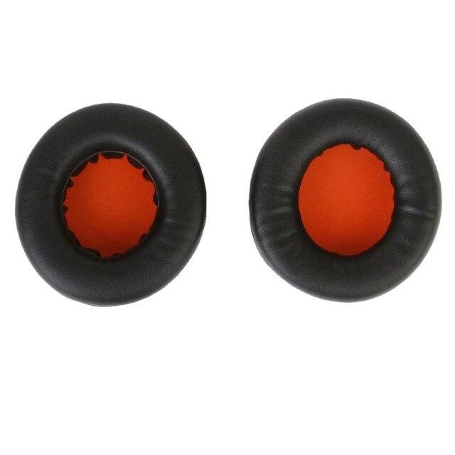 orange earpads