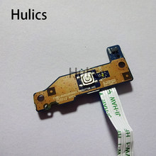 Hulics Original FOR HP envy 17-j M7-J SERIES POWER BUTTON BOARD 6050A2549001(China)