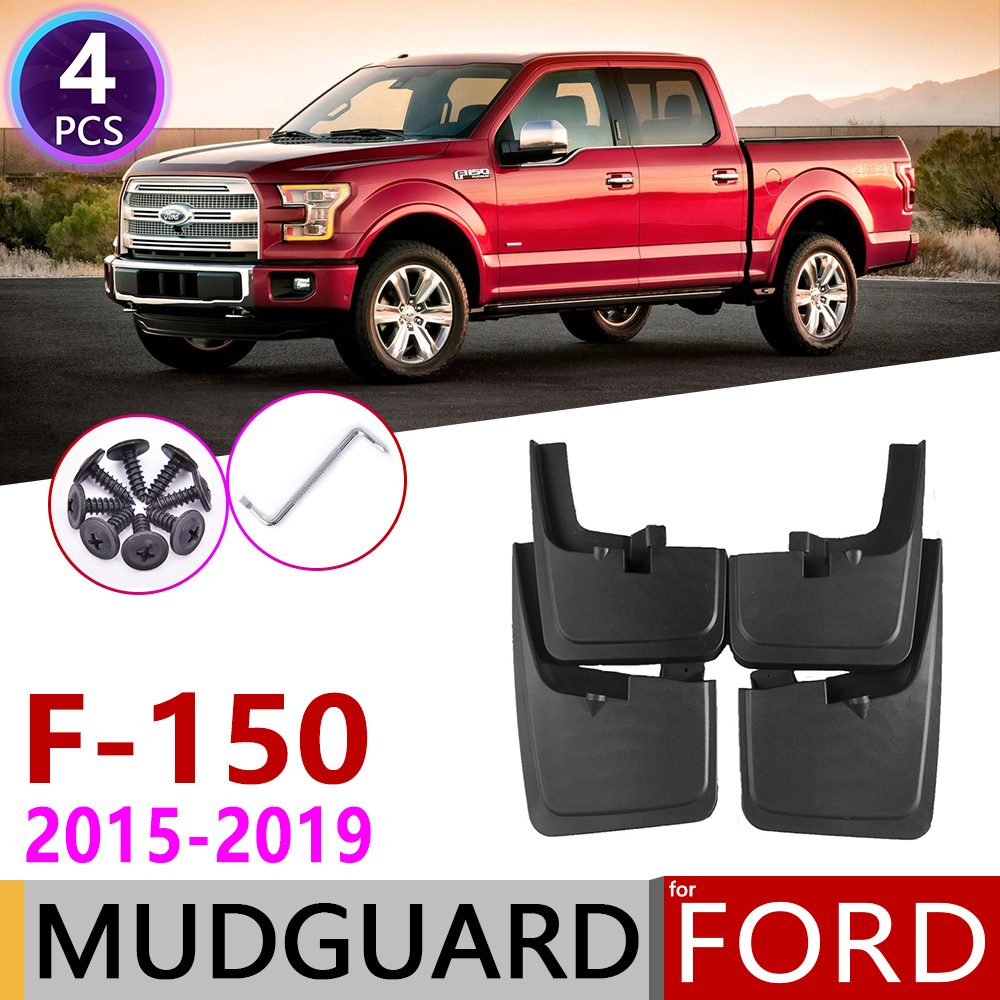 Atmosphere Retrofit Auto Hatchback Car Cover Trunk Cover For Ford F150 15-16sa