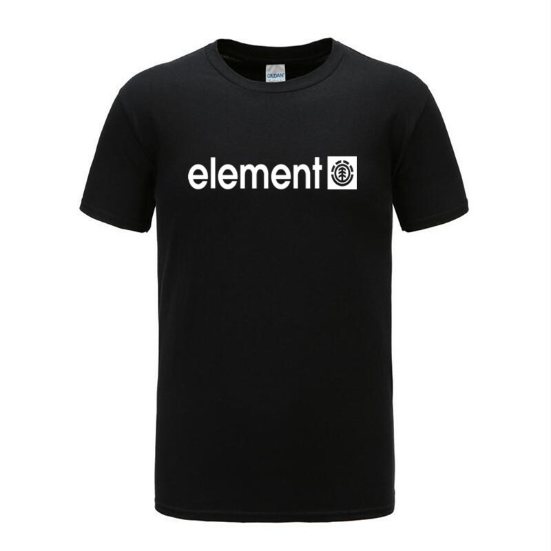 Men Run Sports Cotton T-shirt 2019 NEW Element Of Surprise Periodic Table Nerd Geek Science Mens Training Tee Tops Clothing