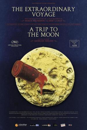 月球旅行记