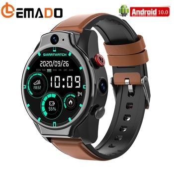 LEM14 Smart Watch Men 1