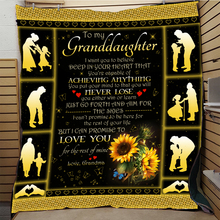 Мягкое одеяло для моей дочери с принтом, всесезонное одеяло для кровати, мягкое теплое одеяло, Хлопковое одеяло, Прямая поставка