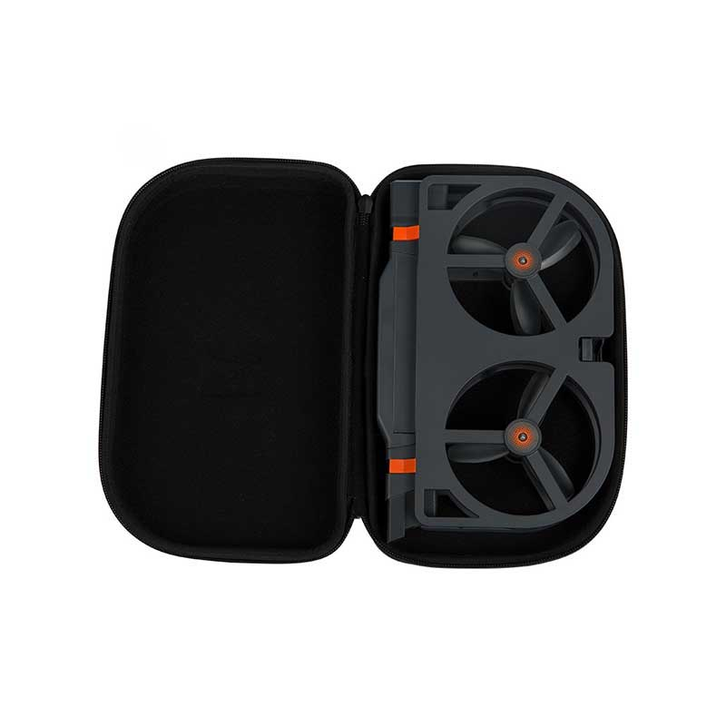IDOl 2.5L Smart Drone Storage Bag EVA Waterproof Zipper Folding Handbag Carrying Case Outdoor Travel In Drawstring Bags