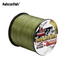 core Braided fishing armygreen
