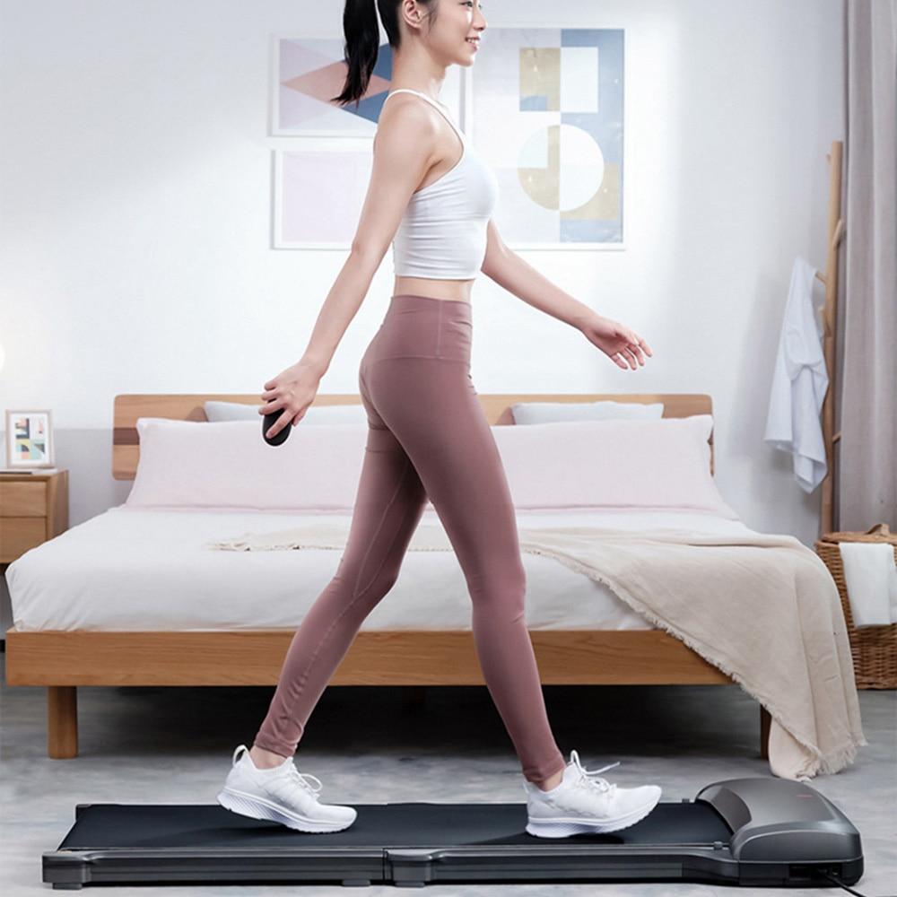 En STOCK WalkingPad C1 Fitness marche Machine pliable équipement de gymnastique électrique App contrôle - 3