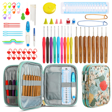 Sewing-Tools-Set Diy-Supplies Needles-Hook Knitting-Kit Practical for Home Durable