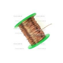 0,3 мм Диаметр новая полиуретановая эмалевая проволока QA-1-155 медная проволока