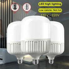 цена на New LED Light Lamp E27 E14 Energy Saving LED bulb 220V 5W 10W Cool White Warm yellow led light lamp bulbs