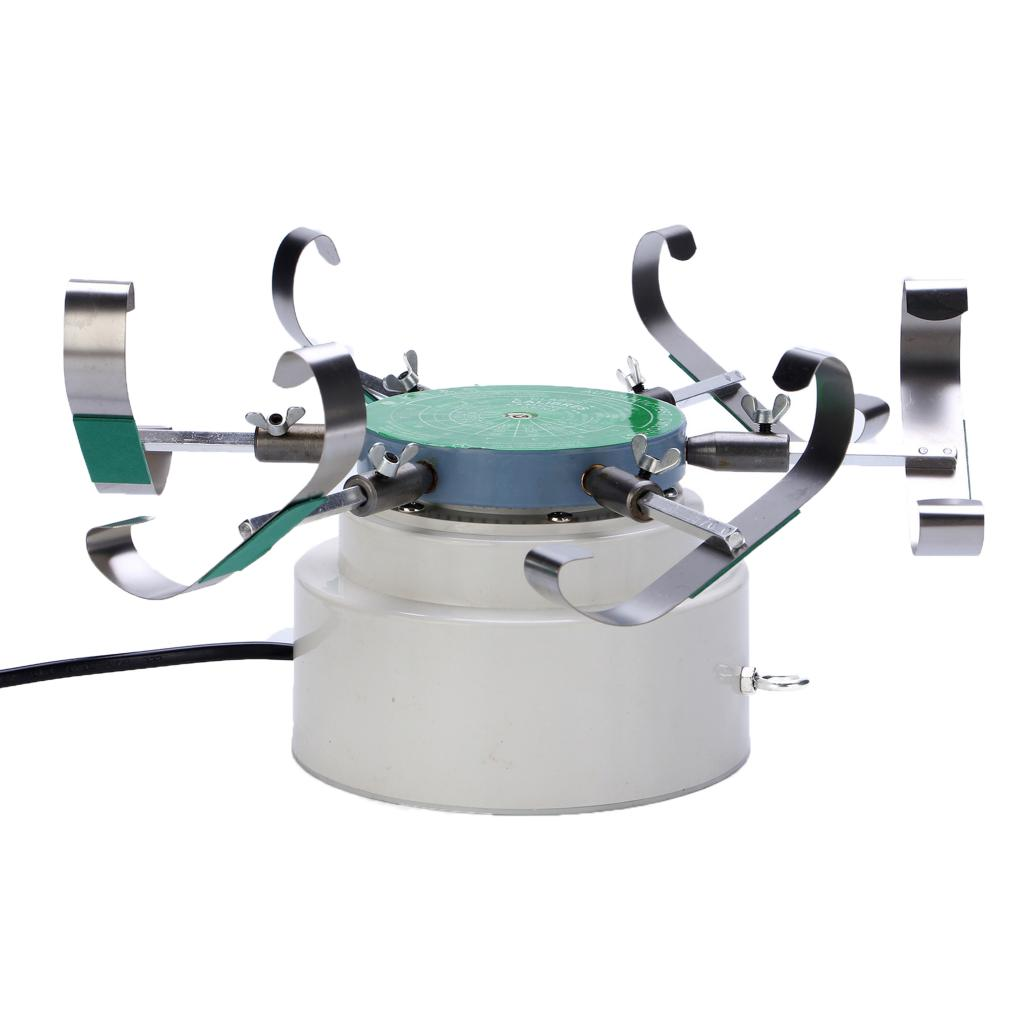 110V Mechanical Watch Test Winder Automatic Watches Testing Repairing Tools