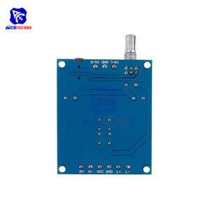 Image 2 - Diymore TPA3116 D2 50Wx2 ثنائي القناة تيار مستمر 4.5 27 فولت مكبر كهربائي رقمي مجلس 2 CH ستيريو عالية الكفاءة عكس الحماية