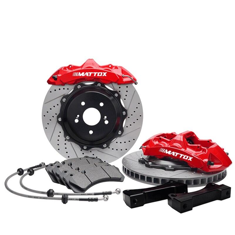 Front Brake Rotors for 2007 2008 2009 2010 2011 2012 2013 2014-2016 Mini Cooper