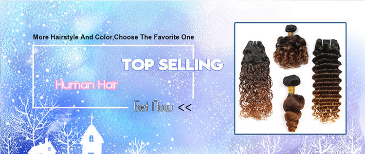 Hc2f91dc0a26446928d444ae0026f5b65m Ombre SPARK Brazilian Human Hair Weave Bundles With Closure Afro Kinky Curly Hair With Closure Medium Ratio Remy Human Hair