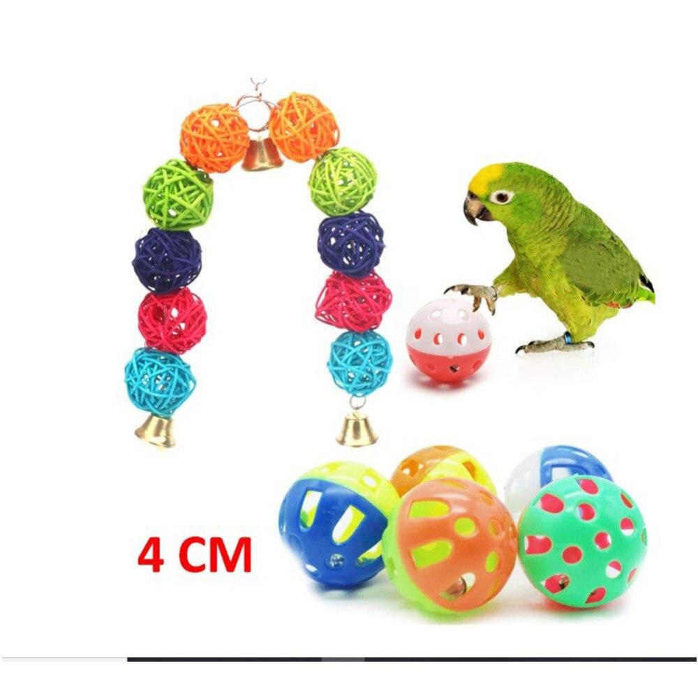 mordida pássaros gaiola brinquedos pássaro bellstoys