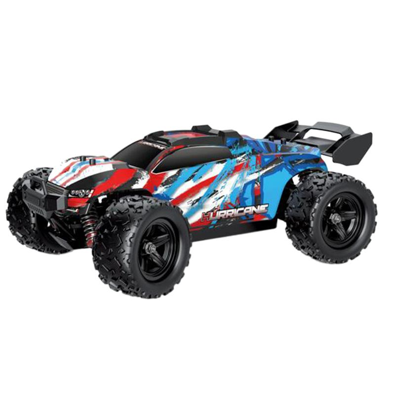RC Car Model Proportional Control Big Foot Truck RTR Vehicle HS 18321 1/18 2.4G 4WD 36km/h Outdoor Toys Models Boys Gift