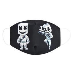 2020 Maska pyłoszczelna Maska ochronna na twarz dla dorosłych Kid Cartoon Cover kobiety mężczyźni mufy maski na usta 4